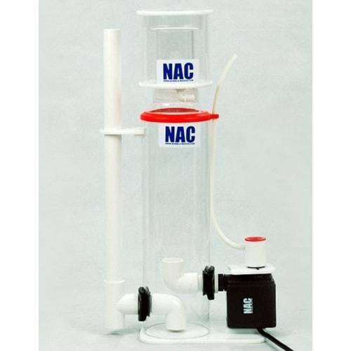 Bubble Magus NAC3 Protein Skimmer - Pompa Atman PH 1100